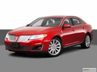 2011 Lincoln MKS Ecoboost near Worcester, MA
