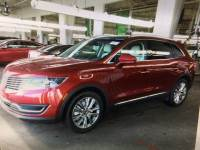 2017 Lincoln MKX Reserve near Worcester, MA