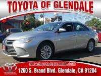 Used 2016 Toyota Camry, Glendale, CA, , Toyota of Glendale Serving Los Angeles | 4T1BF1FK1GU241943