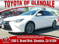Used 2015 Toyota Camry Hybrid 4DR SDN SE For Sale | Glendale CA | Serving Los Angeles | 4T1BD1FK9FU145417