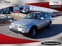2008 BMW X3 AWD 4dr 3.0si SUV For Sale | Greenwood IN