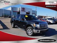 2011 Ford F-150 4WD Supercrew 145 XLT Truck For Sale | Greenwood IN