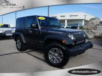 2016 Jeep Wrangler Rubicon 4x4 SUV For Sale | Greenwood IN