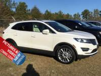 Pre-Owned 2015 LINCOLN MKC RESERVE FWD FWD SUV