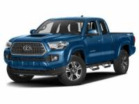 Used 2016 Toyota Tacoma 4WD Access Cab V6 AT TRD Sport For Sale Streamwood, IL