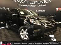 Pre-Owned 2014 Lexus GX 460 Executive Package Four Wheel Drive 4 Door Sport Utility