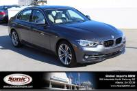 Certified Used 2017 BMW 330i i w/South Africa Sedan in Atlanta, GA
