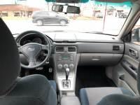 2008 Subaru Forester AWD Sports 2.5 X 4dr Wagon 4A