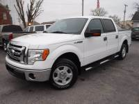 2011 Ford F-150 4x2 XLT 4dr SuperCrew Styleside 5.5 ft. SB