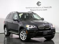 Pre-Owned 2013 BMW X5 xDrive35i AWD