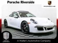 Certified Pre-Owned 2015 Porsche 911 Carrera GTS