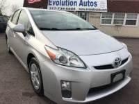 2010 Toyota Prius V 4dr Hatchback