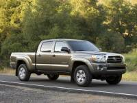 Used 2009 Toyota Tacoma 4WD Double LB V6 AT 4WD Double LB V6 AT For Sale Near Anderson, Greenville, Seneca SC