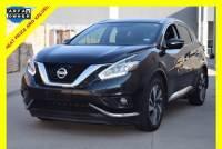 2015 Nissan Murano Platinum w/Navigation SUV