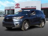 Certified 2015 Toyota Highlander For Sale in Peoria, AZ | AWD V6 XLE | 5TDJKRFHXFS220140