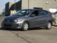 Used 2014 Hyundai Accent GS For Sale in Peoria, AZ | Serving Phoenix | KMHCT5AEXEU155548