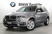 Certified Pre-Owned 2017 BMW X5 xDrive35d For Sale in Seattle