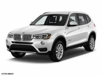2015 BMW X3 Xdrive28i AWD xDrive28i SUV