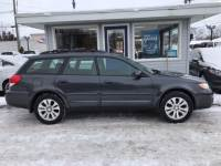2008 Subaru Outback AWD XT Limited turbo 4dr Wagon 5A w/VDC