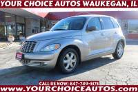 2004 Chrysler PT Cruiser Touring Edition 4dr Wagon