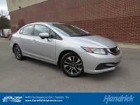 2015 Honda Civic EX Sedan in Franklin, TN