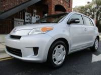 2008 Scion xD 4dr Hatchback 4A