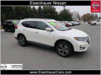 Used 2017 Nissan Rogue SL SUV Near Reading