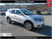 Used 2014 Nissan Rogue SL SUV Near Reading