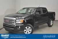 2017 GMC Canyon 4WD SLE Pickup in Franklin, TN