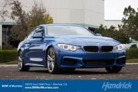 2014 BMW 4 Series 435i Coupe in Franklin, TN