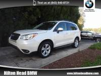 2015 Subaru Forester 2.5i Limited * One Owner * All-Wheel Drive * Navig SUV All-wheel Drive