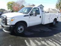 2013 Ford F-350 Super Duty 4x2 XL 2dr Regular Cab 165 in. WB DRW Chassis