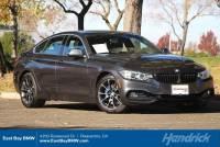 2017 BMW 4 Series 430i Hatchback in Franklin, TN