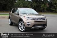 2016 Land Rover Discovery Sport HSE LUX SUV in Franklin, TN