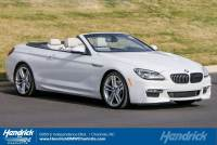 2017 BMW 6 Series 640i Convertible in Franklin, TN