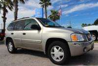 Pre-Owned 2003 GMC Envoy 4dr 2WD SLE Sport Utility