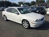 2003 Jaguar X-Type AWD 3.0 4dr Sedan
