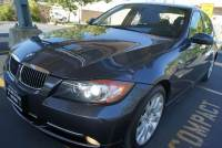 2007 BMW 3 Series 335i 4dr Sedan
