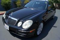 2007 Mercedes-Benz E-Class E 350 4dr Sedan