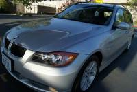 2007 BMW 3 Series 328i 4dr Wagon