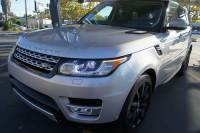 2014 Land Rover Range Rover Sport 4x4 Supercharged 4dr SUV
