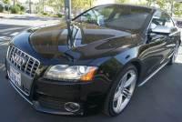 2012 Audi S5 4.2 quattro Premium Plus AWD 2dr Coupe 6A