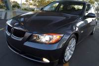 2007 BMW 3 Series 328i 4dr Sedan
