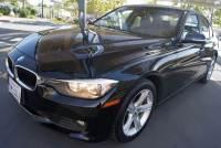 2012 BMW 3 Series 328i 4dr Sedan SULEV