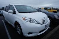 Used 2016 Toyota Sienna 5dr 8-Pass Van LE FWD in Salem, OR