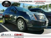Pre-Owned 2014 CADILLAC SRX BASE Front Wheel Drive Sport Utility Vehicle