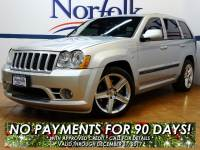 2008 Jeep Grand Cherokee SRT-8