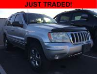 2004 Jeep Grand Cherokee Limited in Grand Junction, CO