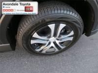 Certified Pre-Owned 2017 Toyota RAV4 LE SUV Front-wheel Drive in Avondale, AZ