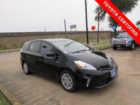 Certified 2014 Toyota Prius v Five Wagon FWD For Sale